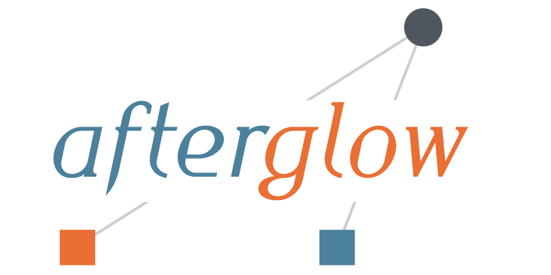 AfterGlow to Gephi